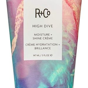 R+Co High Dive Moistures & Shine créme